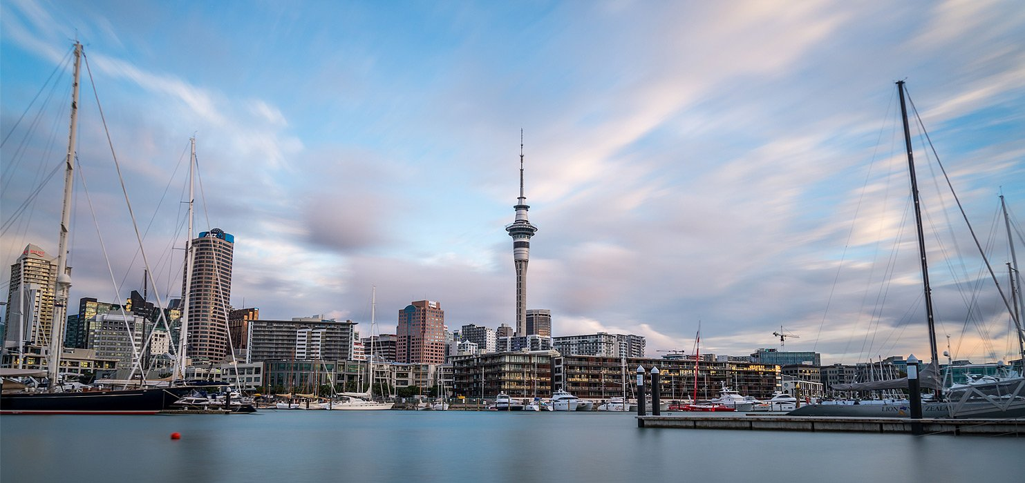 Auckland Property Management